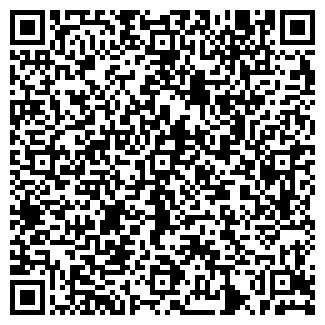 QR-код с контактной информацией организации АБЦ ОАО ЮНОНА
