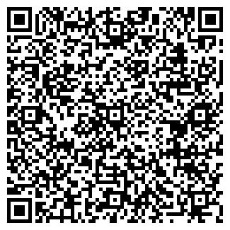 QR-код с контактной информацией организации БИ ЛАЙН
