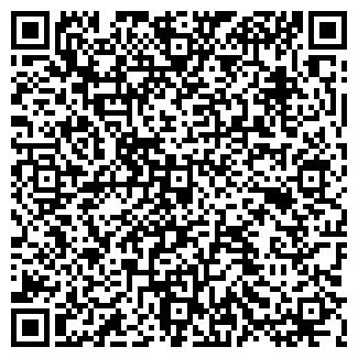 QR-код с контактной информацией организации МАРИКОН