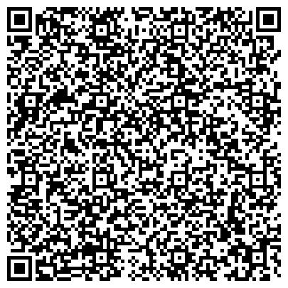 QR-код с контактной информацией организации ФГУ Станция агрохимической службы «Балашовская»