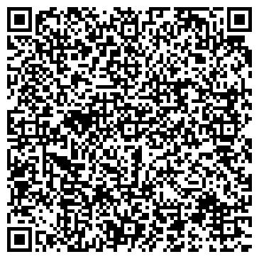 QR-код с контактной информацией организации ЛАДЬЯ ТД ЗАО БАЛАКОВО-ЛАДА