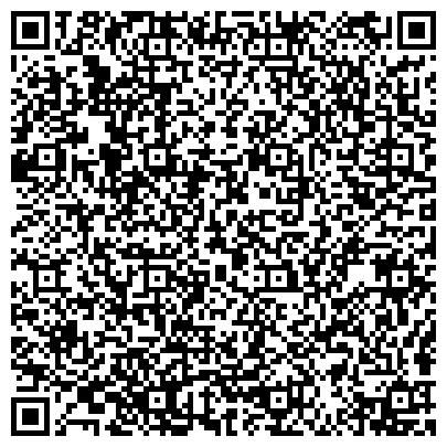 QR-код с контактной информацией организации БАЛАКОВСКИЙ ГОРОДСКОЙ КОМИТЕТ ПРОФСОЮЗА РАБОТНИКОВ НАРОДНОГО ОБРАЗОВАНИЯ И НАУКИ