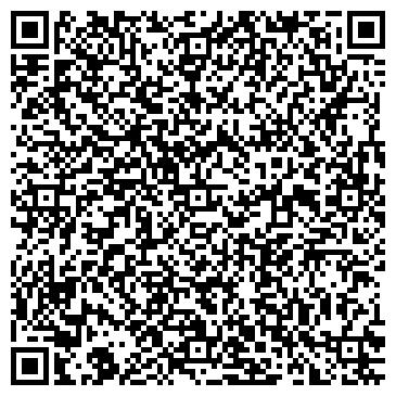 QR-код с контактной информацией организации ЗАКУСОЧНО-ПЕЛЬМЕННАЯ ЗАО КПФ НАДЕЖДА