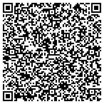 QR-код с контактной информацией организации САДОВЫЙ МАСТЕР СЕТЬ МАГАЗИНОВ