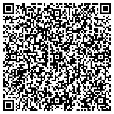 QR-код с контактной информацией организации КОМБИНАТ БЛАГОУСТРОЙСТВА МУП КЖКХ БМО