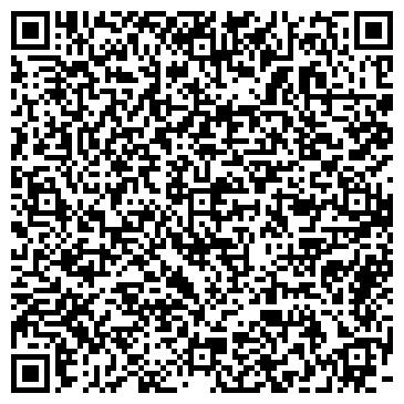 QR-код с контактной информацией организации № 18 БАЛАКОВСКИЙ ДЕТСКИЙ ФИЛИАЛ ЦБС