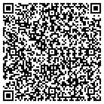 QR-код с контактной информацией организации ФЛАГМАН ТД ИП КУРТ