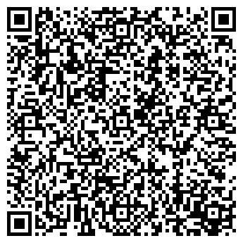 QR-код с контактной информацией организации СБ РФ № 1667 БАРДЫМСКОЕ