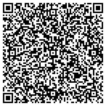 QR-код с контактной информацией организации ЗЕМЕЛЬНАЯ КАДАСТРОВАЯ ПАЛАТА БАРЫШСКИЙ Ф-Л
