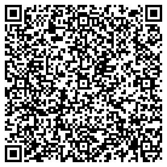 QR-код с контактной информацией организации АПТЕКА БАРЫШФАРМТОРГ