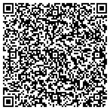 QR-код с контактной информацией организации БАРЫШСКАЯ РАЙОННАЯ БИБЛИОТЕКА
