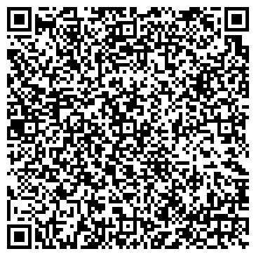 QR-код с контактной информацией организации ЦЕНТР КУЛЬТУРЫ И ДОСУГА Г. БАРЫШ