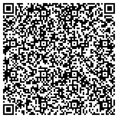 QR-код с контактной информацией организации ФОНД СОЦИАЛЬНОГО СТРАХОВАНИЯ РФ БАРЫШСКОГО РАЙОНА