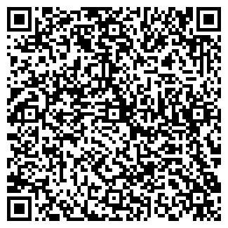 QR-код с контактной информацией организации АРНА КОКШЕТАУСКИЙ КОЛЛЕДЖ
