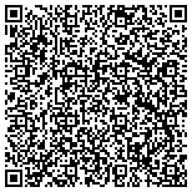 QR-код с контактной информацией организации ОАО Барышское отделение  «Ульяновскэнерго»