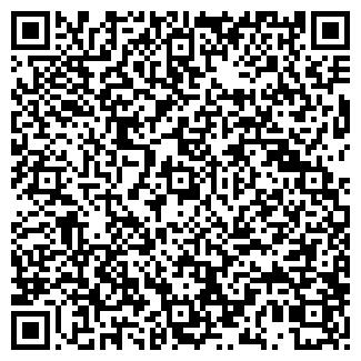QR-код с контактной информацией организации СИГАЧИНСКИЙ ДОК ОАО