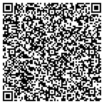 QR-код с контактной информацией организации ОАО БЕЛОХОЛУНИЦКИЙ ХЛЕБОЗАВОД