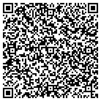 QR-код с контактной информацией организации КОКШЕТАУСКИЙ ИНСТИТУТ ЭКОНОМИКИ И МЕНЕДЖМЕНТА