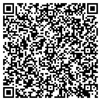 QR-код с контактной информацией организации АЛТЫНСЭС