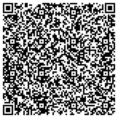 QR-код с контактной информацией организации Башкирское Добровольное Пожарное Общество