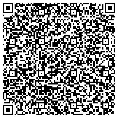 QR-код с контактной информацией организации ПСИХОНАРКОЛОГИЧЕСКИЙ ДИСПАНСЕР
