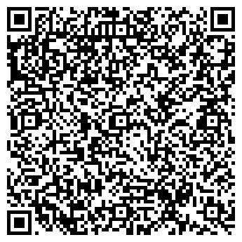 QR-код с контактной информацией организации БАНК ЦЕНТРКРЕДИТ ОАО КОКШЕТАУСКИЙ ФИЛИАЛ