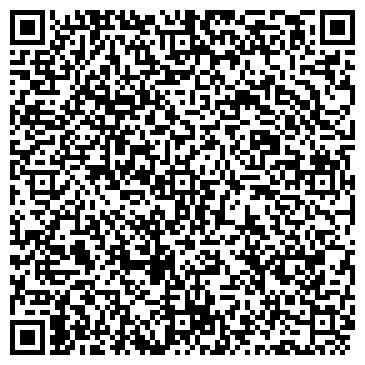 QR-код с контактной информацией организации ГЛАВТЕЛЕТРЕСТ ООО САЛОНЫ СРЕДСТВ СВЯЗИ