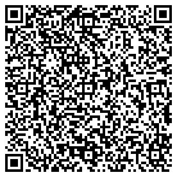 QR-код с контактной информацией организации МАТВЕЕВ П. К. ИП