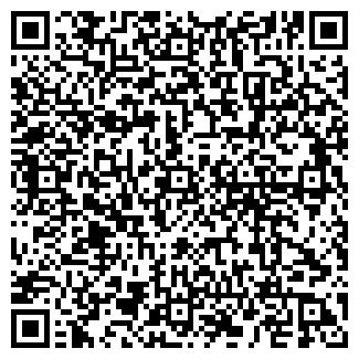 QR-код с контактной информацией организации БУКПА РЕГИОНАЛЬНАЯ ГАЗЕТА