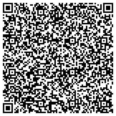 QR-код с контактной информацией организации ПАО АКБ «РОССИЙСКИЙ КАПИТАЛ»  Дополнительный офис «Белинский» филиала «Тарханы»