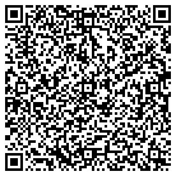 QR-код с контактной информацией организации ИМ. ЧЕРНЫШЕВСКОГО, ТОО