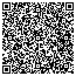 QR-код с контактной информацией организации № 60