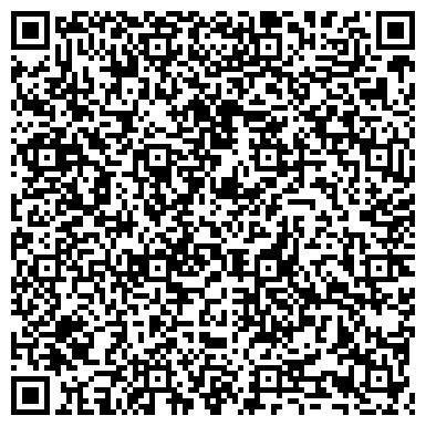 QR-код с контактной информацией организации БИЖБУЛЯКСКАЯ ИНКУБАТОРНО-ПТИЦЕВОДЧЕСКАЯ СТАНЦИЯ ДП ГУСП БАШПТИЦЕПРОМ