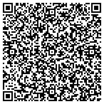 QR-код с контактной информацией организации БИРСКИЙ РАЙОННЫЙ СУД