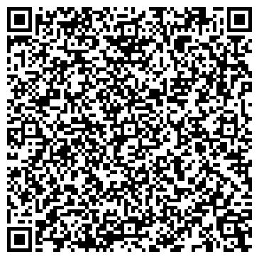 QR-код с контактной информацией организации БИРСКИЙ РЕЧНОЙ ПОРТ