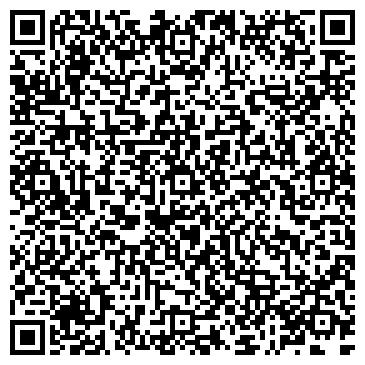 QR-код с контактной информацией организации ПРОФИЛАКТОРИЙ УБР