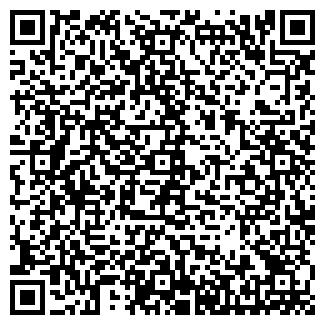 QR-код с контактной информацией организации ОРГТЕХНИКА ОАО