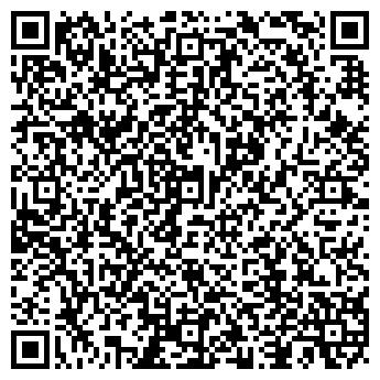QR-код с контактной информацией организации ПОЛИКЛИНИКА БОЛЬНИЦЫ