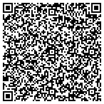 QR-код с контактной информацией организации АО Кокшетауминводы