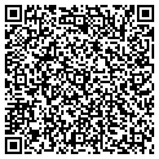 QR-код с контактной информацией организации ЧИШМА КОЛХОЗ