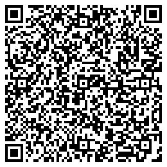 QR-код с контактной информацией организации РАЙОННАЯ БОЛЬНИЦА