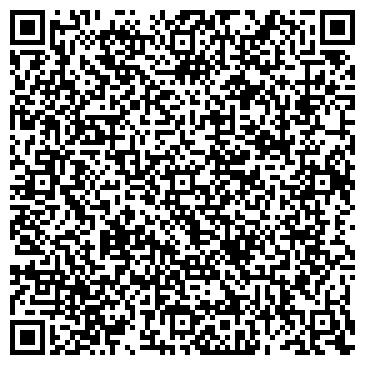 QR-код с контактной информацией организации АЭРОЛИНК-М-ТРЭВЕЛ