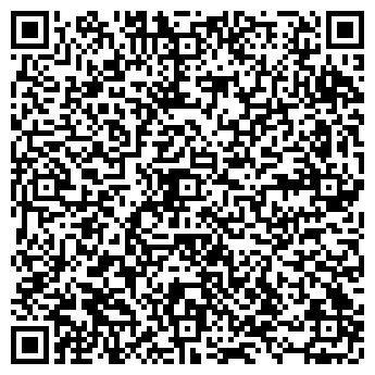QR-код с контактной информацией организации БОГОРОДСКХЛЕБОПРОДУКТ