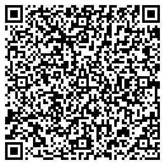 QR-код с контактной информацией организации ООО БАГЕМ