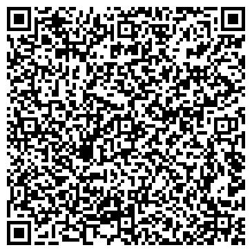 QR-код с контактной информацией организации ЗАО БОГОРОДСКАЯ ШВЕЙНАЯ ФАБРИКА N 8