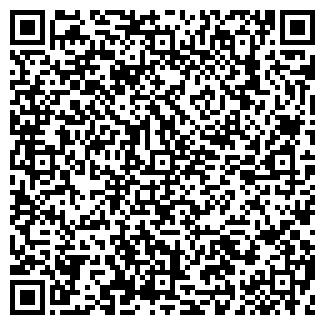 QR-код с контактной информацией организации ООО ЗЕЛЕНЫЙ ДОЛ