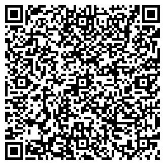 QR-код с контактной информацией организации САФОНОВ А.Г.