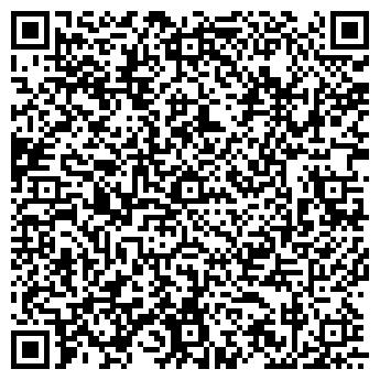QR-код с контактной информацией организации КОЛОС-3 КХ