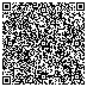 QR-код с контактной информацией организации ВЕТЕРИНАРНАЯ ЛАБОРАТОРИЯ