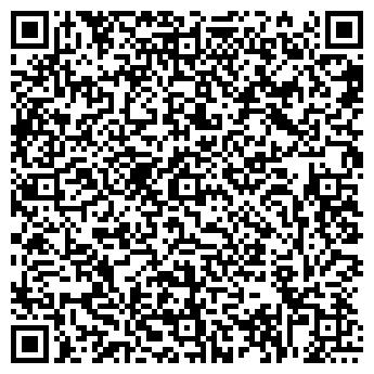 QR-код с контактной информацией организации МЕЛЕКЕС КХ